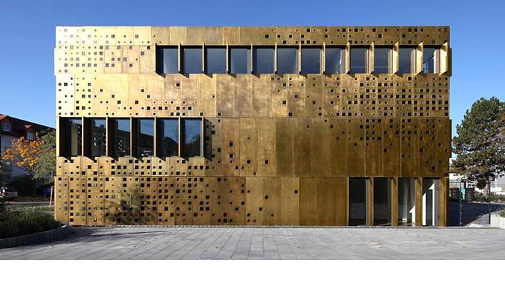 Jswd architekten bauen und architektur - Architekten luxemburg ...