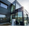 Schlüsselfertiges Gewerbegebäude in Hemer
