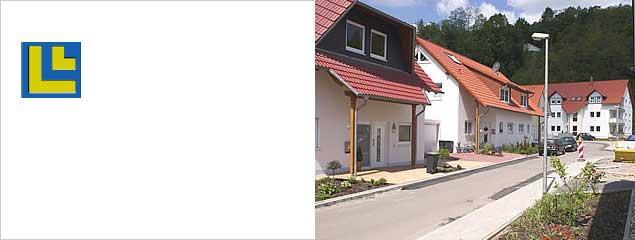 Linnebacher bau gmbh bauen und architektur for Modern bauen bau gmbh