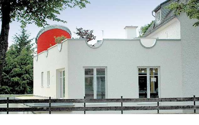 Just Fußboden Bad Wünnenberg ~ Architekturbüro werner fastabend bauen und architektur