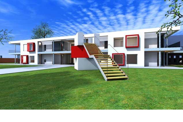 Architektur werk stadt bauen und architektur - Architektur werk ...