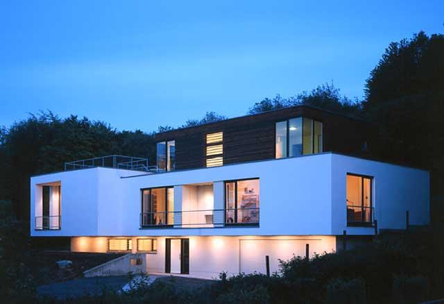 Finkelstein Architekten
