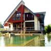 Villa Britta - Neubau eines Einfamilienhauses