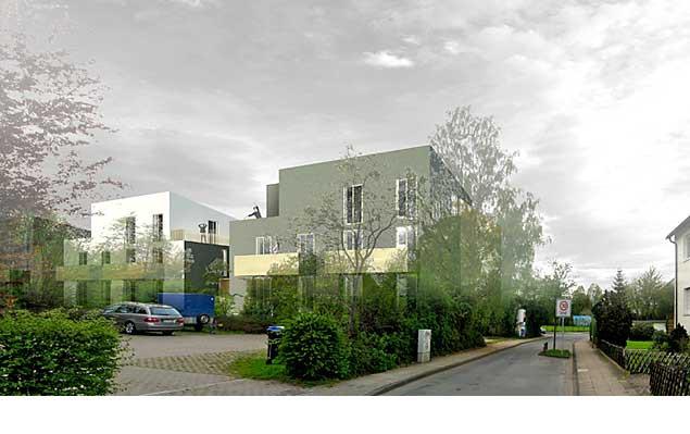 Studentenwohnungen in Bielefeld
