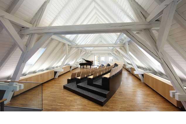DomSingSchule des Bistum Paderborn