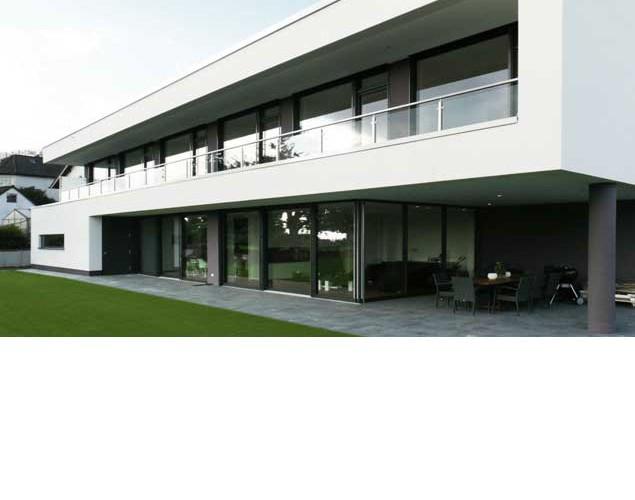 Wohnhaus, Solingen