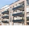Neubau von 98 Eigentumswohnungen mit Tiefgarage