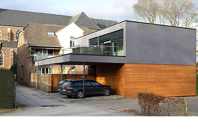 Haus Fehlemann, Winnekendonk
