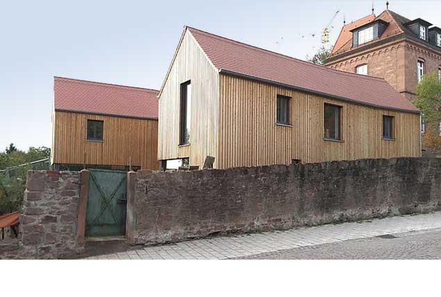 Haus Dreßler, Gelnhausen