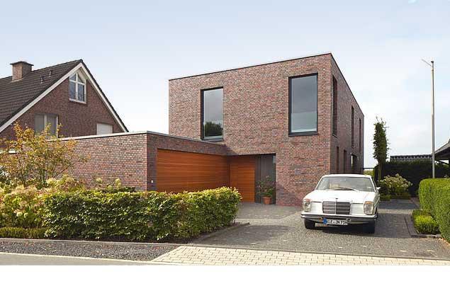 Haus Niederholz, Walbeck