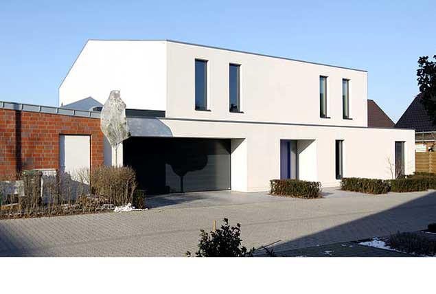 Haus Müller, Straelen
