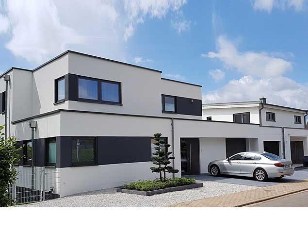 Haus PD, Dillingen
