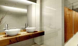 Bad und Sanitär, Handwerker