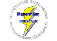 Fritz Mauermann Blitzableiter- und Elektrobau