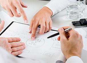 Fachplanungsbüros / Ingenieurbüros