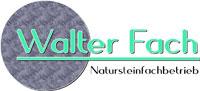 Naturstein-Walter-Fach