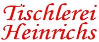 Tischlerei-heinrichs