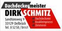 Dach-Schmitz
