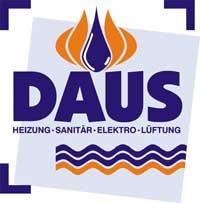 Daus-Heizung