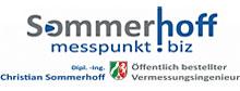 Vermessung-sommerhoff